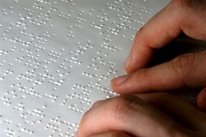 Для незрячих тамбовчан напечатают рельефные бюллетени