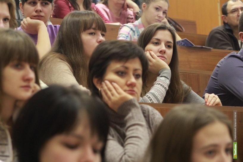 В Тамбовской области ликвидируют 9 колледжей