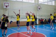 На Тамбовщине пройдёт воллейбольный турнир Героя СССР