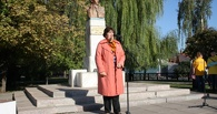Тамбовчане отметили 200-летие Михаила Лермонтова