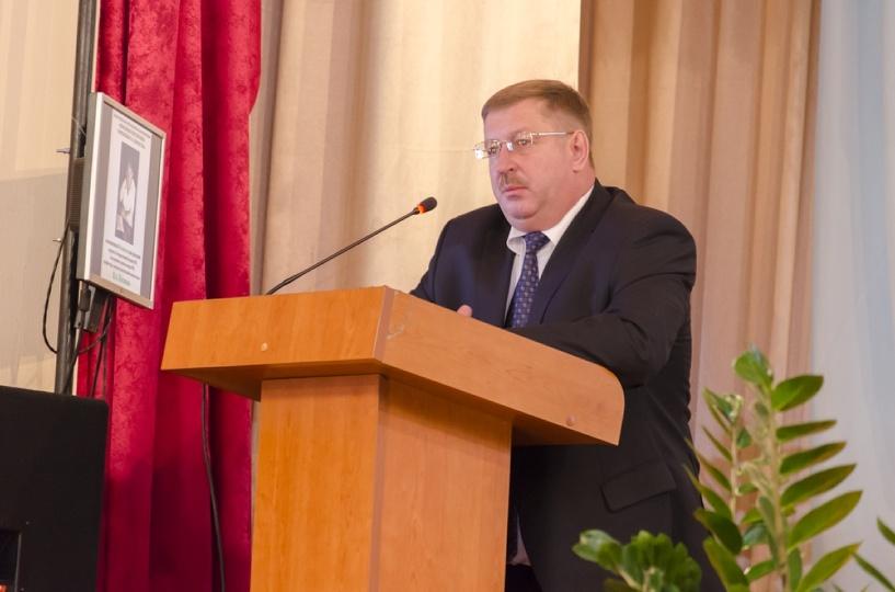 В МичГАУ прошли выборы ректора