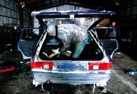 На автовладельцев хотят повесить еще один сбор: утилизационный