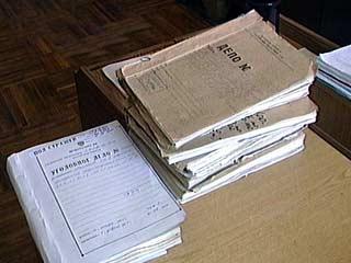 Количество преступлений на Тамбовщине снизилось на 14,5%