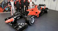 Команда Marussia сменит название на следующий сезон «Формулы-1»