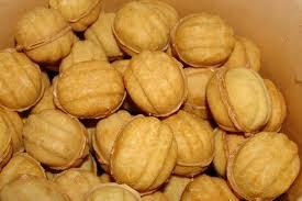 Заключенные напекут орешков для тамбовчан