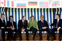 Европа и Америка грозят сорвать саммит G8 из-за Украины