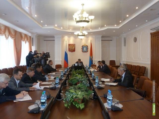Власти Тамбовщины поддержат 11 региональных проектов