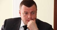 Тамбовский губернатор пообщался с участниками программы «Умницы и умники»