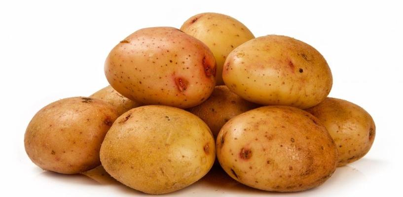 Специалисты отметили повышение цен на картошку