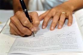 На Тамбовщине районную власть уличили в подлоге документов