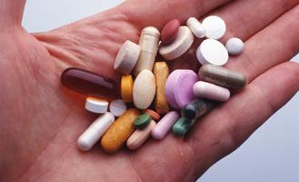Учёные считают, что антибиотики убивают клетки головного мозга