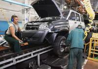 УАЗ уволит более тысячи человек и сократит рабочий день
