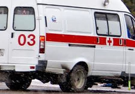 Жители пятиэтажки в Тамбове отравились угарным газом