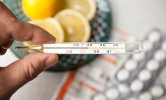 Показатель заболеваемости в регионе стал на 8% ниже пороговых значений