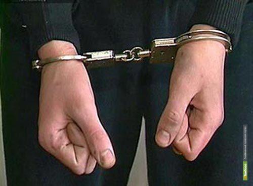 Тамбовские полицейские отмечают рост уличной преступности