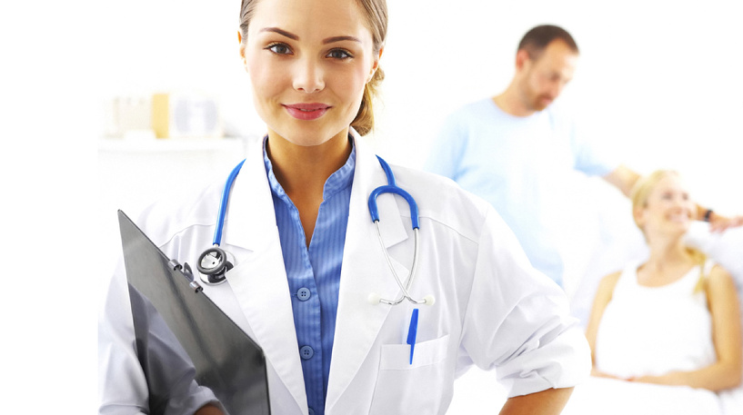 Молодым врачам дадут по миллиону рублей