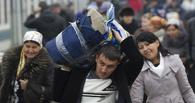 С начала года выросло число мигрантов в Тамбовскую область