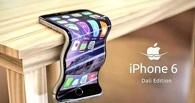 «Футурама», «Матрица» и Сальвадор Дали: соцсети взорвали пародиями на гнущийся iPhone 6