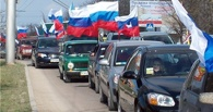 В Тамбове стартует межрегиональный автопробег в честь Дня Победы