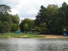 Лагерь «Тамбовский Артек» обзаведется своим пляжем