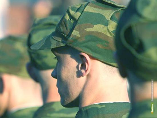 Полицейские поймали тамбовчанина, который 2 года «косил» от армии