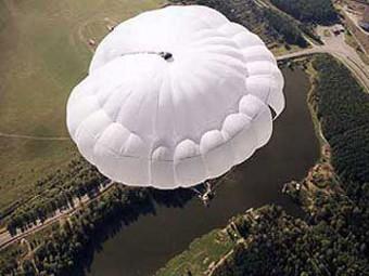В России создан новый парашют для ВДВ