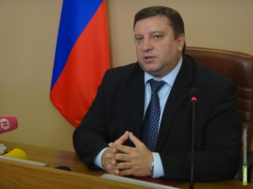 Алексей Кондратьев приглашает блогеров на откровенную беседу