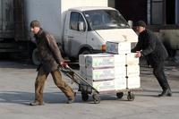 ФМС: в Россию въезжает все больше и больше иностранцев