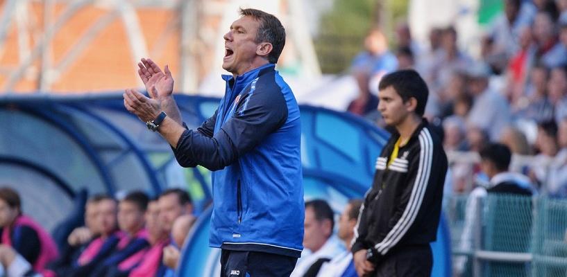 Двух тренеров ФК «Тамбов» оштрафуют за неподобающее поведение в матче с «Оренбургом»