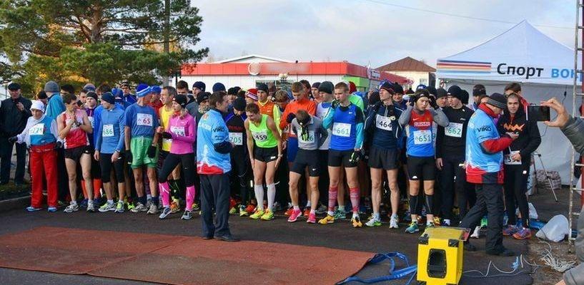 В области снова стартует один из крупнейших марафонов Черноземья