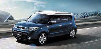Автомобиль месяца: 5 фактов о KIA Soul