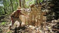 Археологи обнаружили в Мексике затерянный город майя