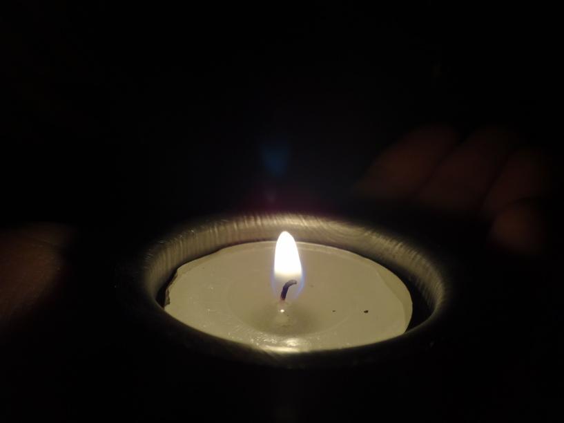 Жителям Радужного вновь придется сидеть без света