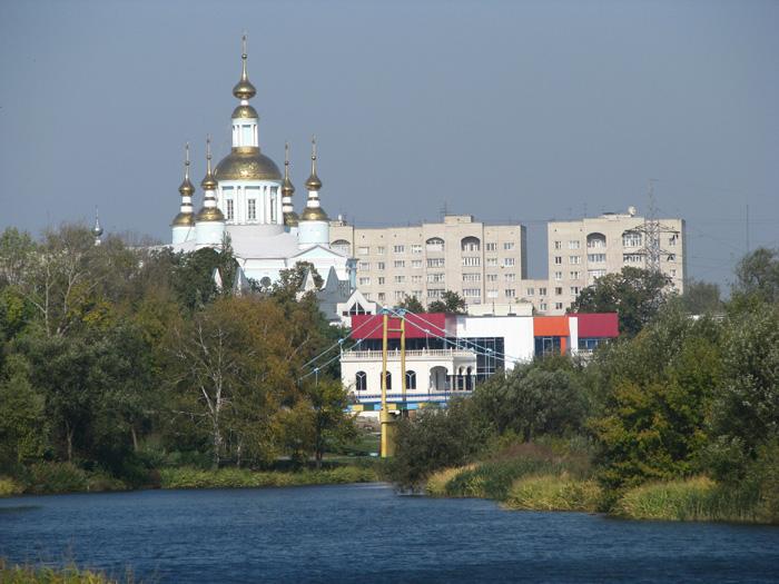 Тамбовская область вошла в интерактивный путеводитель