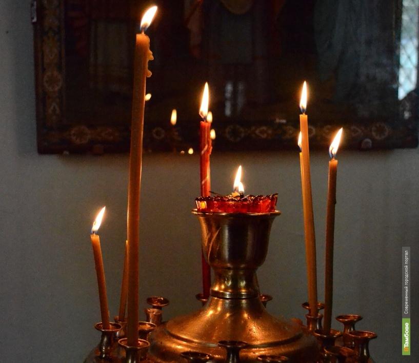 В ГосДуме нашлись противники создания на Тамбовщине уголков православия