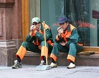 Депутаты хотят сделать невыгодным прием мигрантов на работу