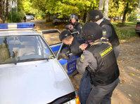 Милиционера осудили за нападение на тамбовчанку