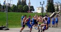 В Тамбове перенесли дату проведения чемпионата по стритболу