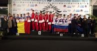 Тамбовские тхэквондисты привезли медали с чемпионата мира