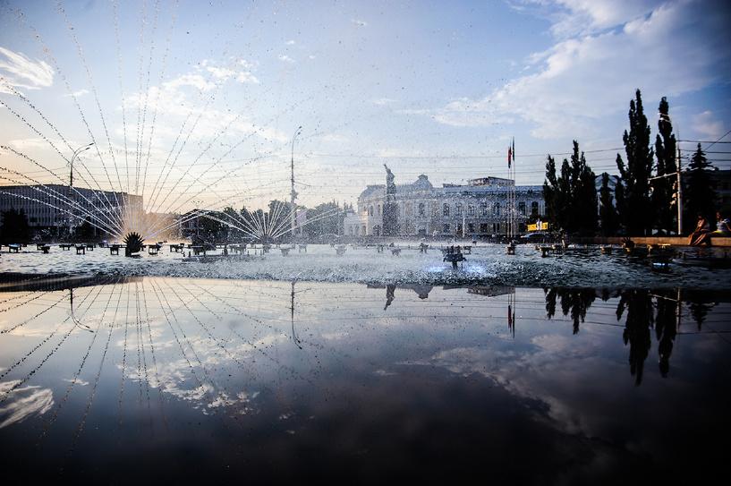 Проверено ВТамбове: список самых известных фонтанов города