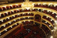 Большой театр будет продавать дешевые билеты на стоячие места