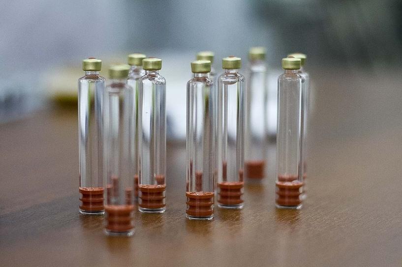 В России разработают вакцину сразу от пяти инфекций