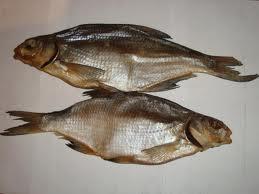 Тамбовчанка отравилась вяленой рыбой и попала в реанимацию
