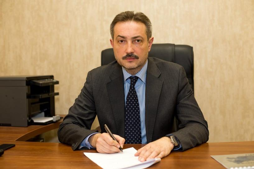 В ТГТУ назначили нового исполняющего обязанности ректора