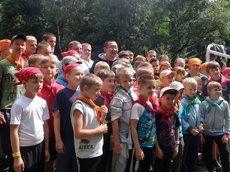 Чтобы отправить ребёнка в лагерь, тамбовчанам придётся заплатить 12 тысяч рублей