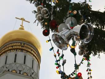 Профессор Московской духовной академии предложил объединить Новый год и Рождество