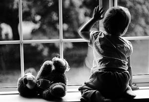 Пятая часть тамбовских сирот живет в детских домах и интернатах