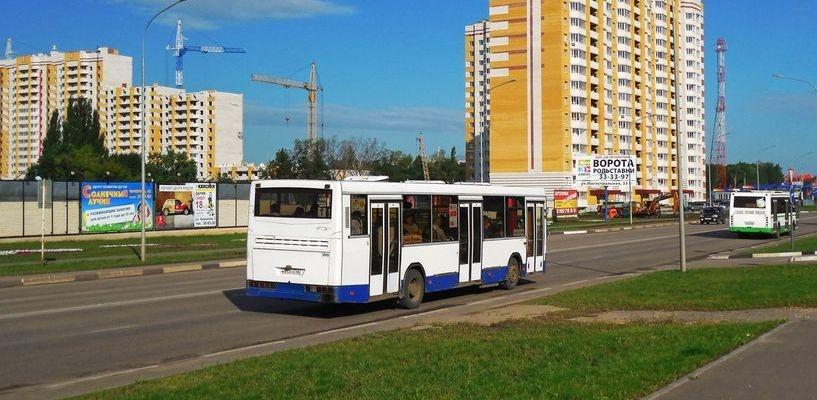 В Тамбове хотят повысить цену проезда в общественном транспорте на 6%