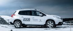 Цыц на цыпочках: тестируем псевдокроссовер Peugeot 2008