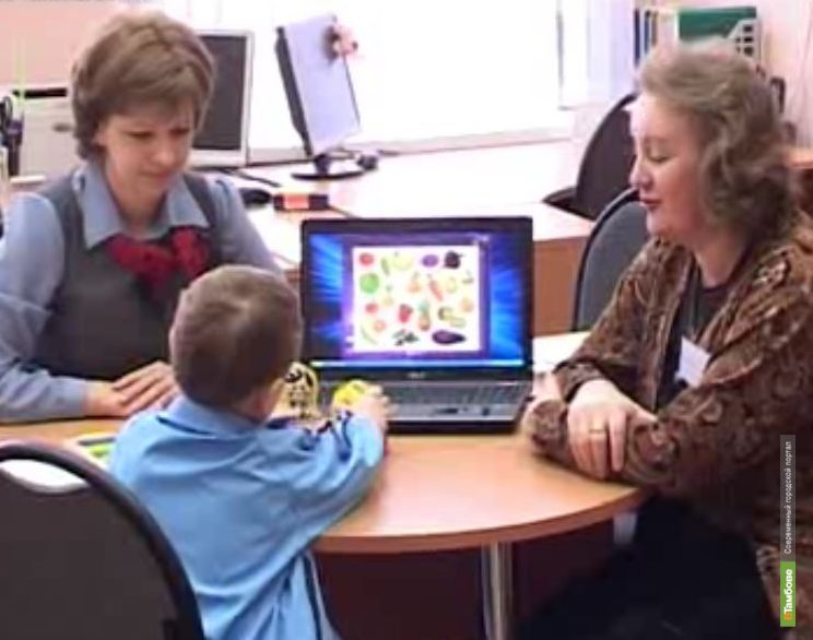 В Тамбове начал работать Центр лечебной педагогики